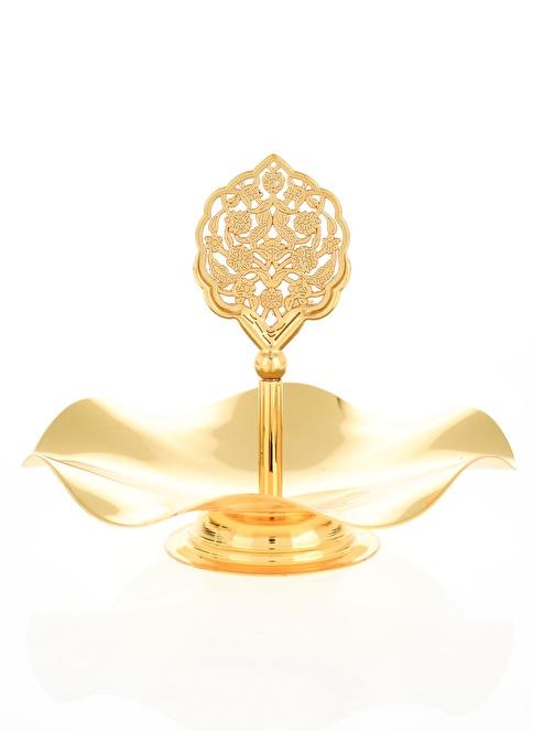 Aref By DECORİSTAN Altın Tek Katlı Sele 1. Boy Altın